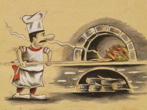 שף טאבון