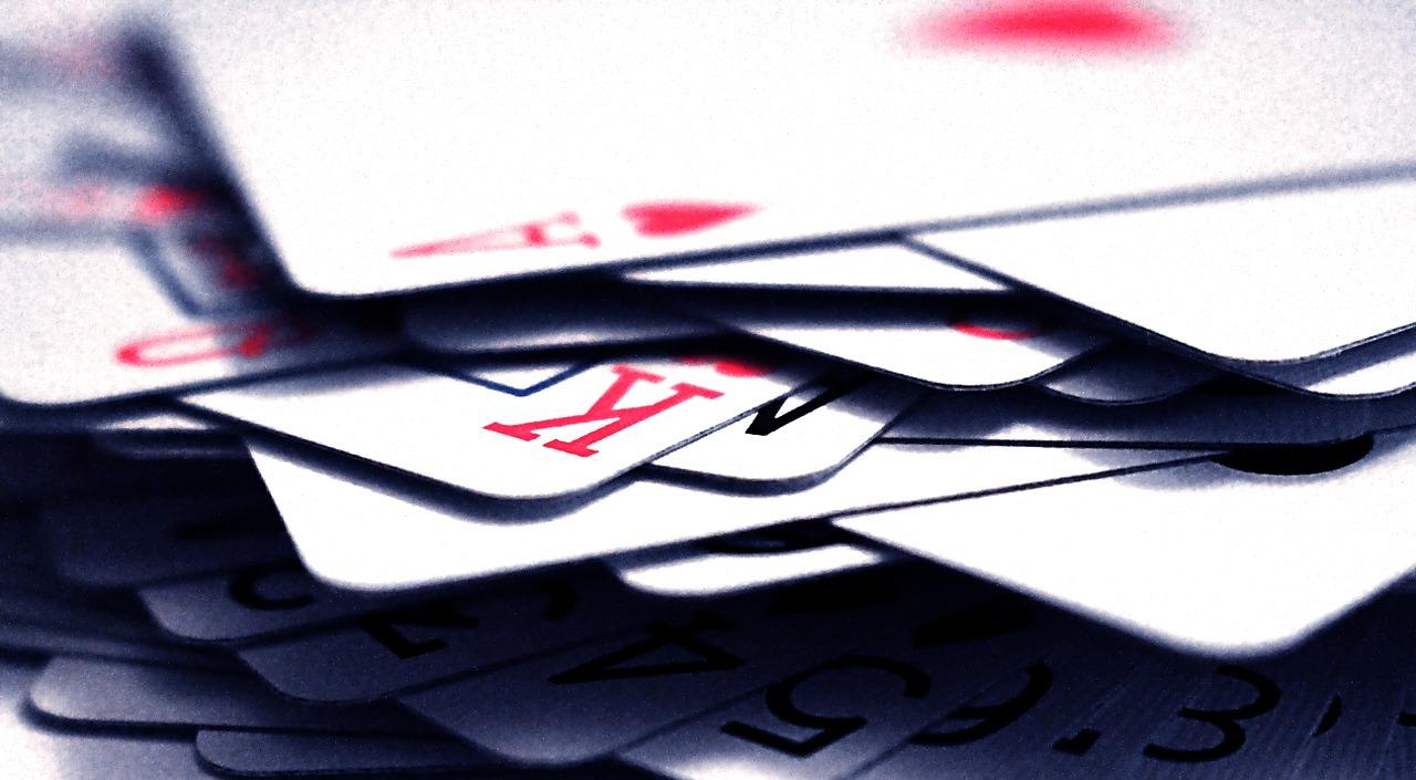 הרמת קלפים