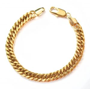 צמיד זהב